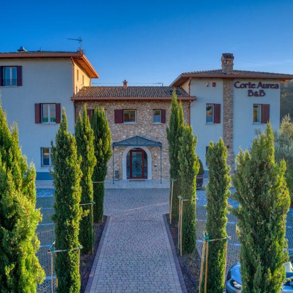 Agriturismo Corte Aurea Desenzano del Garda